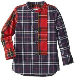 Burberry Argus Shirt Boy's Clothing