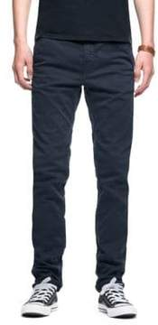 Nudie Jeans Slim Adam Straight Jeans