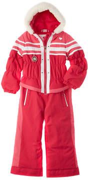 Obermeyer Girls' Skiter Suit