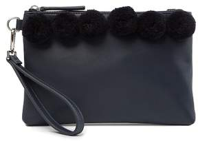 French Connection Poppy Clutch