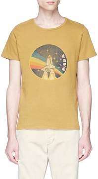 Remi Relief 'Nasa' graphic print T-shirt