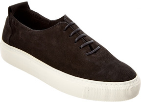 Arche Tbizar Leather Slip-On