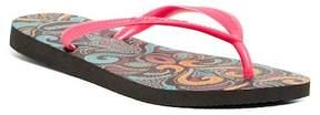 Havaianas Slim Lace Flip Flop (Women)