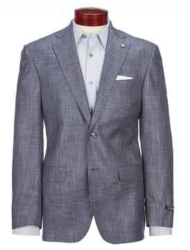 Daniel Cremieux Solid Sportcoat