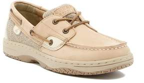 Sperry Bluefish Lace-Up Boat Shoe (Little Kid & Big Kid)