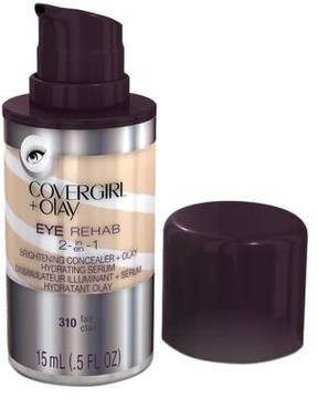 CoverGirl & Olay Eye Rehab Concealer