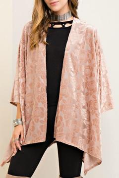 Entro Unique Beauty Kimono