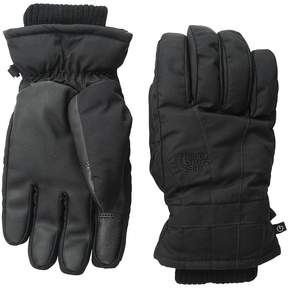 The North Face Arctic Etiptm Glove Extreme Cold Weather Gloves