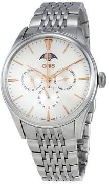 Oris Artelier Automatic Multi-Function Men's Watch