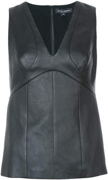 Narciso Rodriguez fitted top