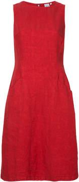 Aspesi fitted flared dress