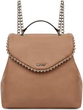 Nine West Aveline Chain Strap Backpack