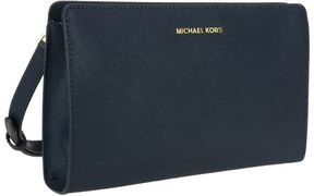 Michael Kors Jet Set Travel Wallet - ADMIRAL - STYLE
