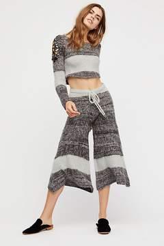 Bali Shadow Gem Sweater Set at Free People