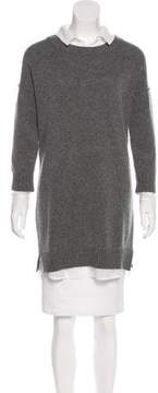 Brochu Walker Wool & Cashmere Sweater