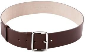 Marc Jacobs Leather belt