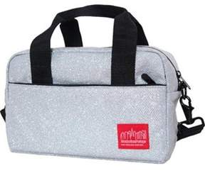 Manhattan Portage Women's Midnight Parkside Shoulder Bag.