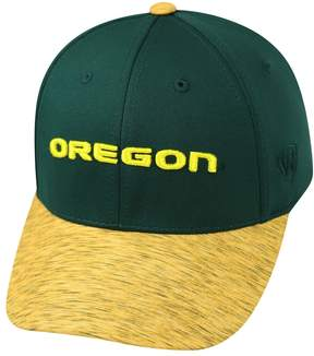 Top of the World Adult Oregon Ducks Lightspeed One-Fit Cap