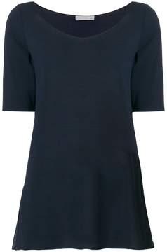 Le Tricot Perugia short sleeve T-shirt