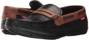 Levi's Men's Slip on Shoes