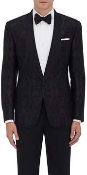 Ralph Lauren Purple Label Men's Anthony Silk-Cashmere One-Button Tuxedo Jacket