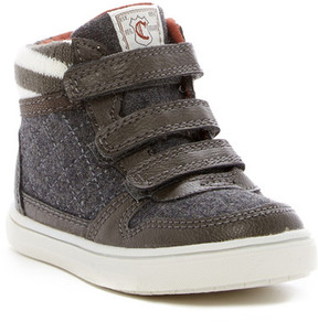 Carter's Terry Sneaker (Toddler & Little Kid)