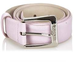 Bvlgari Pre-owned: Leather Belt.