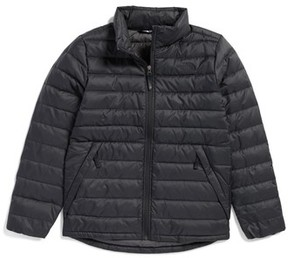 The North Face Boy's Aconcagua 550-Fill Power Down Jacket