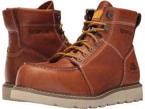 Caterpillar Tradesman Steel Toe Men's Work Boots