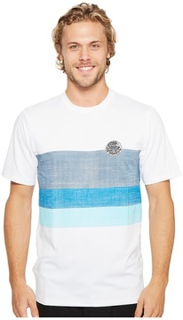 Rip Curl Surf Craft Surf Shirt Short Sleeve Men's Swimwear