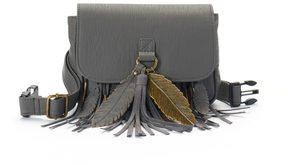 Mudd® Dores Fringe Belt Bag