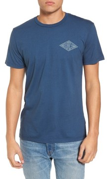 Obey Men's Trademark Diamond T-Shirt