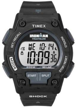 Timex Men's T5K196 Ironman 30-Lap Shock Full-Size Watch