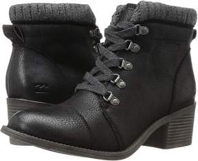 Billabong Outer Limits Women's Lace-up Boots