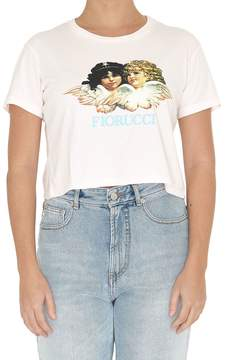 Fiorucci Vintage Angels Tshirt