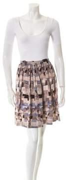 Cacharel Skirt w/ Tags