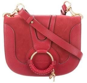 See by Chloe Mini Hana Crossbody Bag