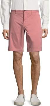 J. Lindeberg Men's Nathan Super Satin Shorts