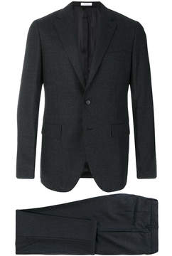 Boglioli formal fitted suit