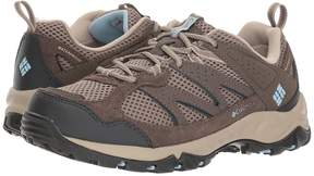 Columbia Plains Ridgetm Waterproof Women's Shoes