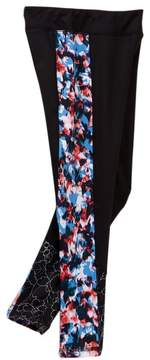 Joe Fresh Colorblock Leggings (Big Girls)