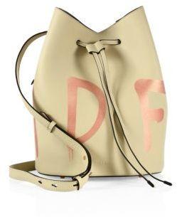 KENDALL + KYLIE Ladie Bucket Bag