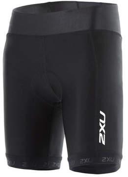 2XU Women's X-VENT 7 inch Tri Short