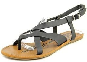 American Rag Logan Open-toe Synthetic Slingback Sandal.