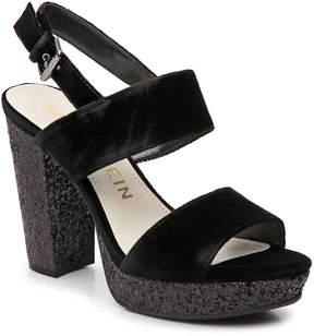 Anne Klein Lorrie Platform Sandal - Women's