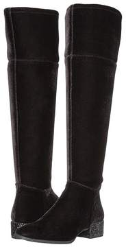 Anne Klein Kimmie Women's Pull-on Boots
