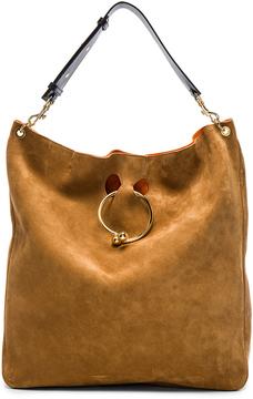 J.W. Anderson Large Pierce Hobo Bag