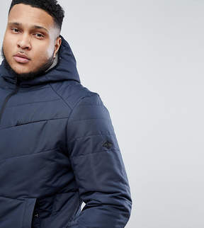 ONLY & SONS PLUS Quilted Jacket