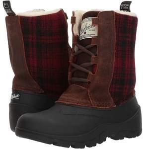 Woolrich Fully Wooly Tundracat Women's Waterproof Boots