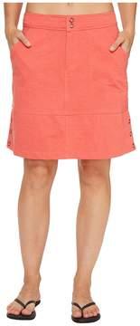Aventura Clothing Hartwell Skirt Women's Skirt